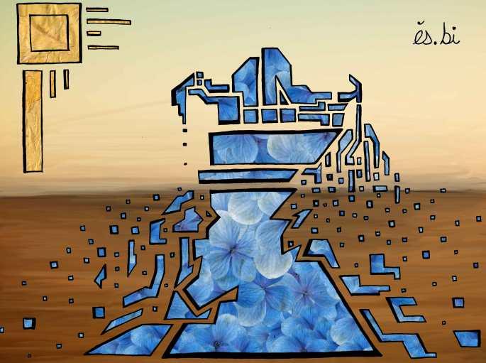 IcebergMelting