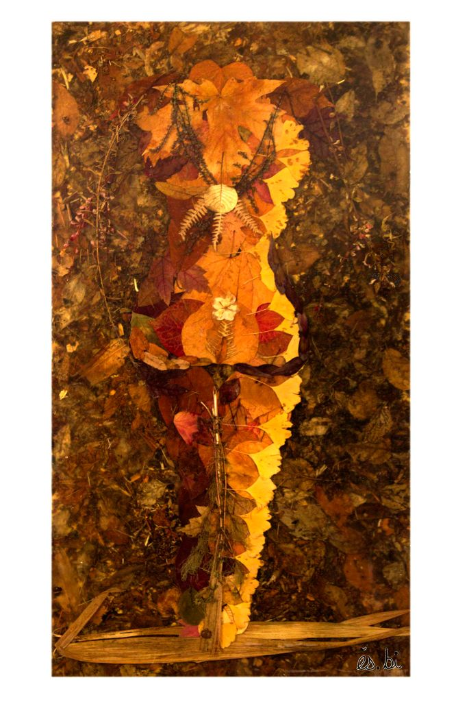 Mother Nature (Leaf Lady) LowRes