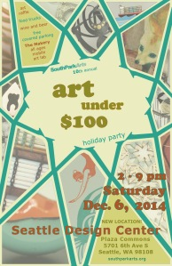 10th Annual Art Under $100